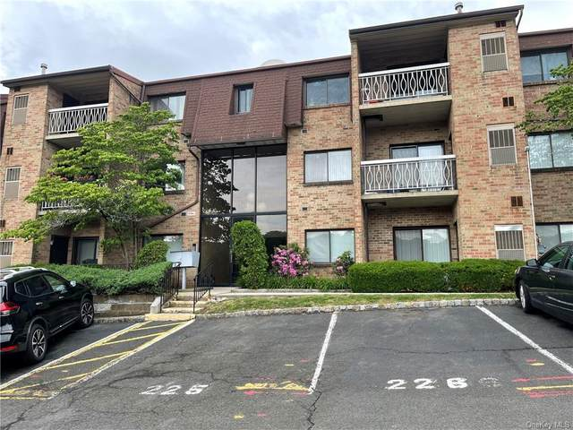 301 Kennedy Drive, Spring Valley, NY 10977 (MLS #H6121959) :: RE/MAX RoNIN