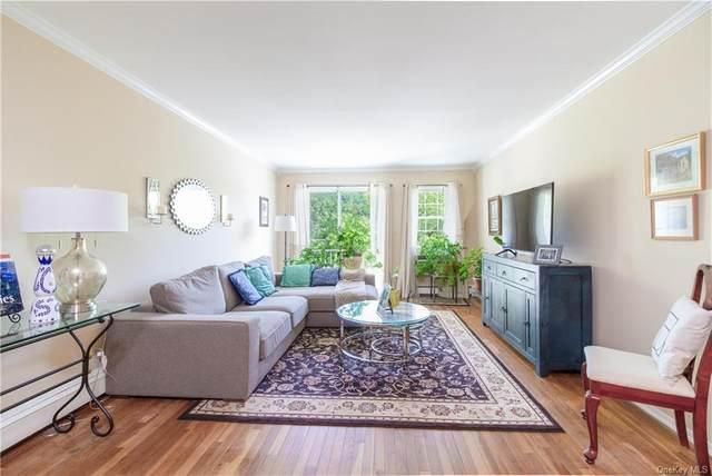 1840 Crompond Road 5C4, Peekskill, NY 10566 (MLS #H6121972) :: Carollo Real Estate