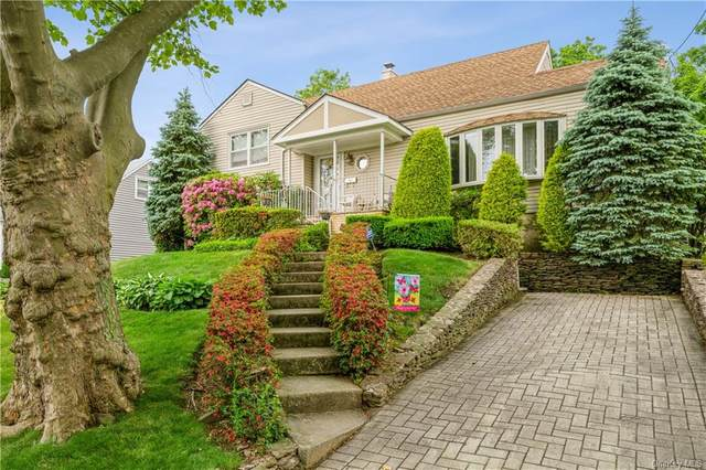 13 Allendale Road, Yonkers, NY 10710 (MLS #H6121974) :: RE/MAX RoNIN