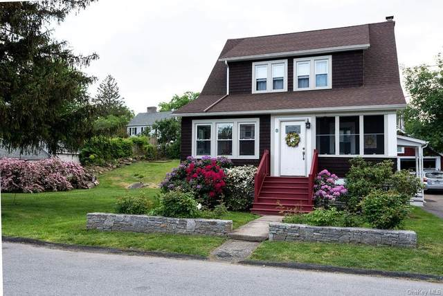 8 Harper Avenue, Montrose, NY 10548 (MLS #H6122009) :: Mark Seiden Real Estate Team