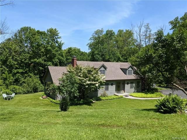 17 Ravine Road, Pawling, NY 12564 (MLS #H6122027) :: Carollo Real Estate