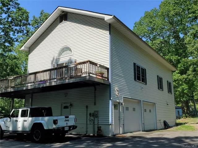 63 Adams Road, Wurtsboro, NY 12790 (MLS #H6122050) :: Carollo Real Estate