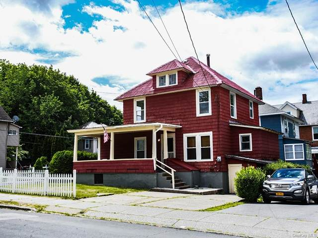 25 Harrison Street, Middletown, NY 10940 (MLS #H6122055) :: Cronin & Company Real Estate
