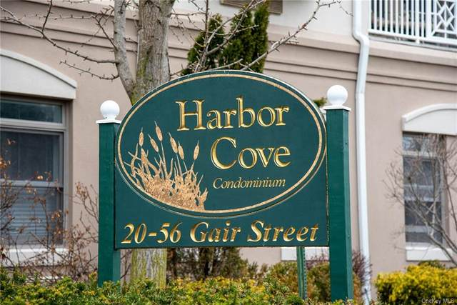 40 Gair Street, Piermont, NY 10968 (MLS #H6122077) :: Corcoran Baer & McIntosh