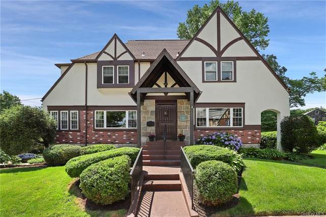 10 Green Place, New Rochelle, NY 10801 (MLS #H6122082) :: Barbara Carter Team
