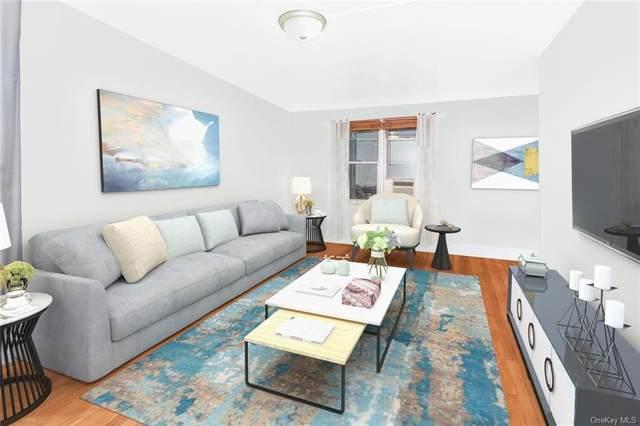 2630 Kingsbridge Terrace 5R, Bronx, NY 10463 (MLS #H6122087) :: Howard Hanna | Rand Realty