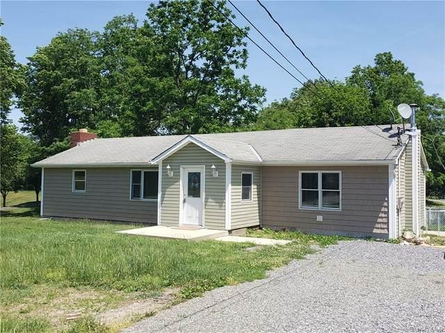 338 Lattintown Road, Marlboro, NY 12542 (MLS #H6122093) :: Carollo Real Estate