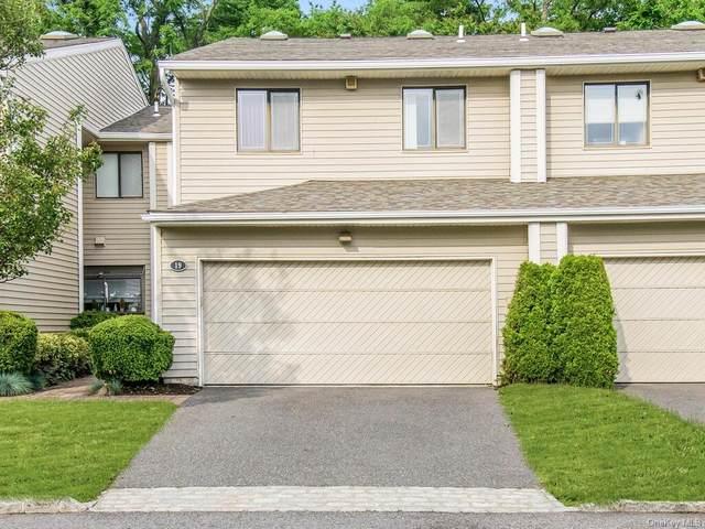 19 Pheasant Lane, Woodbury, NY 11797 (MLS #H6122099) :: Goldstar Premier Properties