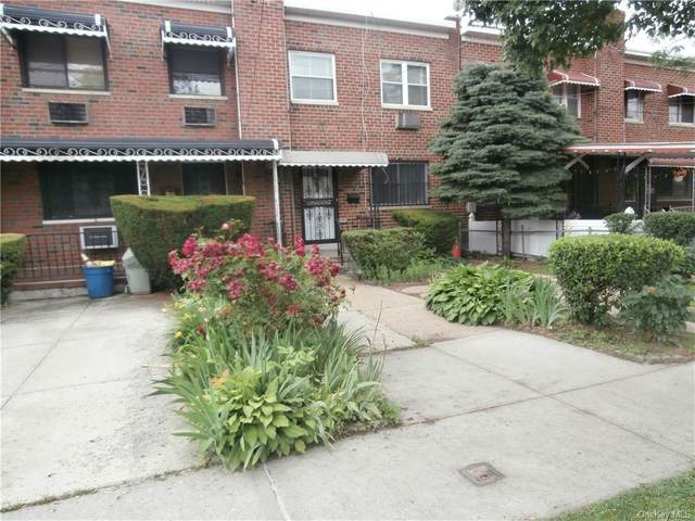 4180 Baychester Avenue, Bronx, NY 10466 (MLS #H6122144) :: Carollo Real Estate