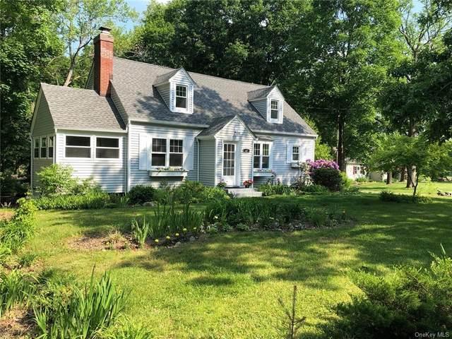 62 Maple Avenue, Warwick, NY 10990 (MLS #H6122146) :: Carollo Real Estate