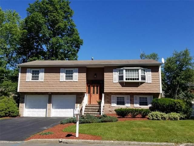 349 Nina Street, New Windsor, NY 12553 (MLS #H6122155) :: Barbara Carter Team