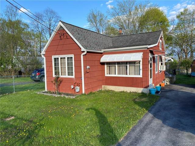 30 Houston Avenue Extension, Middletown, NY 10940 (MLS #H6122156) :: Cronin & Company Real Estate