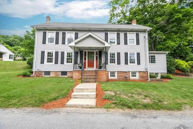 44 Main Street, Unionville, NY 10988 (MLS #H6122161) :: Carollo Real Estate