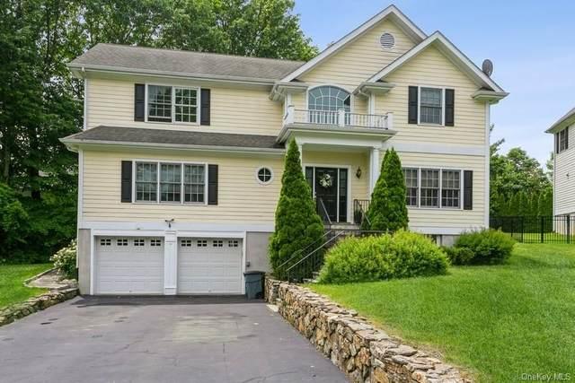 2 Gerda Lane, Harrison, NY 10528 (MLS #H6122184) :: Carollo Real Estate