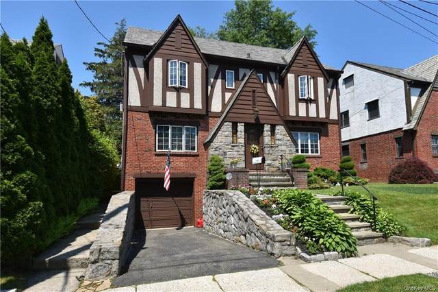 404 Summit Avenue, Mount Vernon, NY 10552 (MLS #H6122213) :: Barbara Carter Team