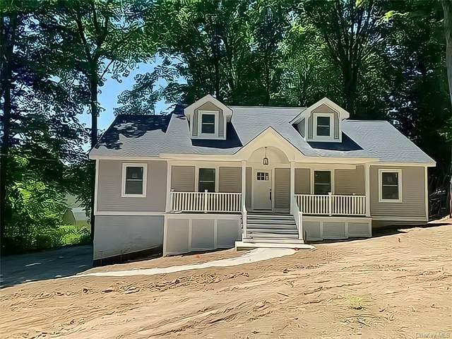 3 Ethan Drive, Garrison, NY 10524 (MLS #H6122216) :: Carollo Real Estate