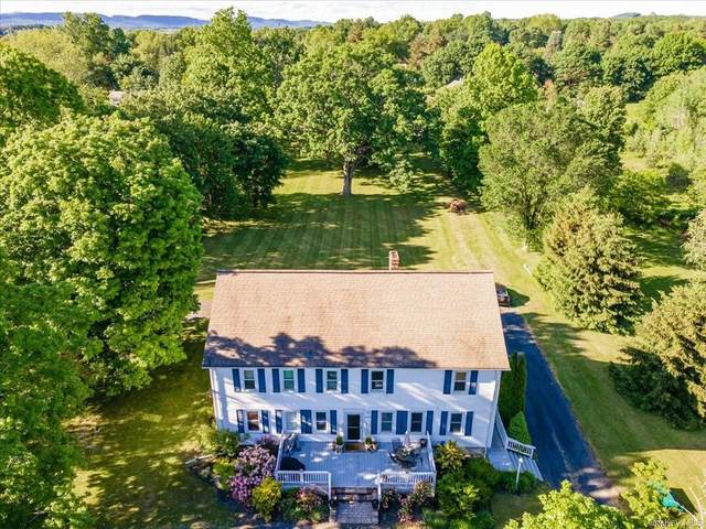 1510 State Route 208, Wallkill, NY 12589 (MLS #H6122224) :: Corcoran Baer & McIntosh