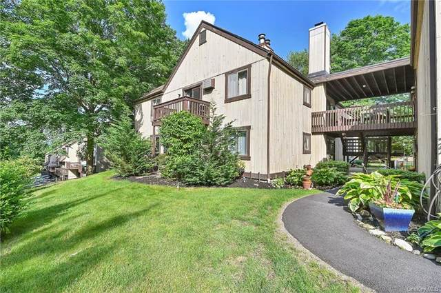 8 Heritage Drive A, Harriman, NY 10926 (MLS #H6122250) :: Cronin & Company Real Estate