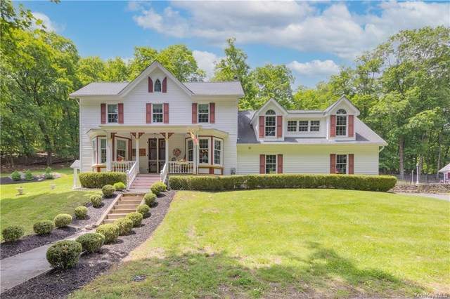 315 W Main Street, Stony Point, NY 10980 (MLS #H6122260) :: Carollo Real Estate