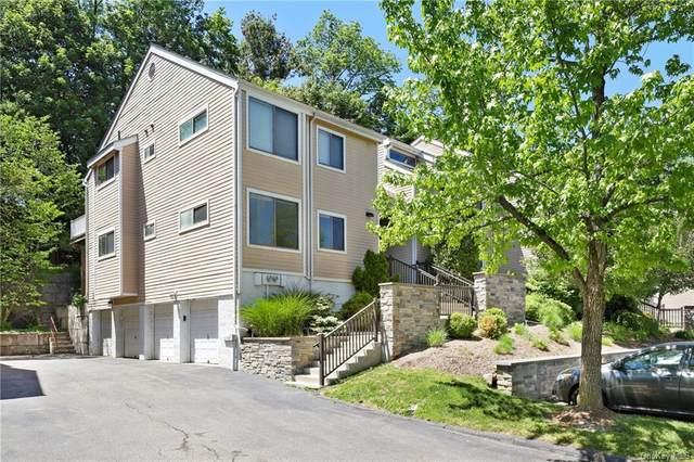 160 Birchwood Close #160, Chappaqua, NY 10514 (MLS #H6122265) :: Mark Boyland Real Estate Team