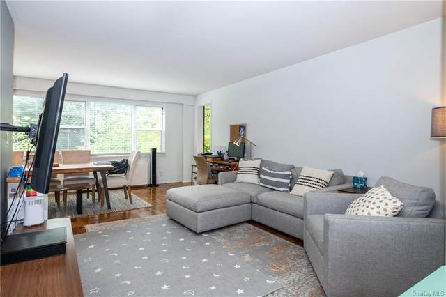 260 Garth Road 3F5, Scarsdale, NY 10583 (MLS #H6122274) :: RE/MAX RoNIN