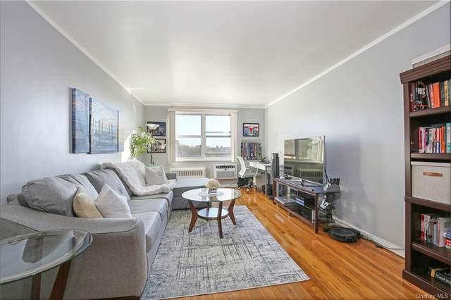 3065 Sedgwick Avenue 5A, Bronx, NY 10468 (MLS #H6122289) :: Nicole Burke, MBA | Charles Rutenberg Realty