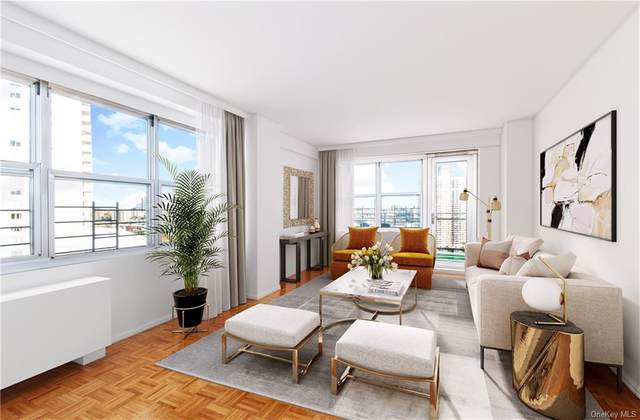 555 Kappock Street 8D, Bronx, NY 10463 (MLS #H6122319) :: Carollo Real Estate