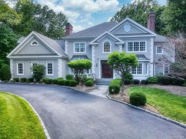 6 Hidden Glen Drive, Highland Mills, NY 10930 (MLS #H6122328) :: Corcoran Baer & McIntosh
