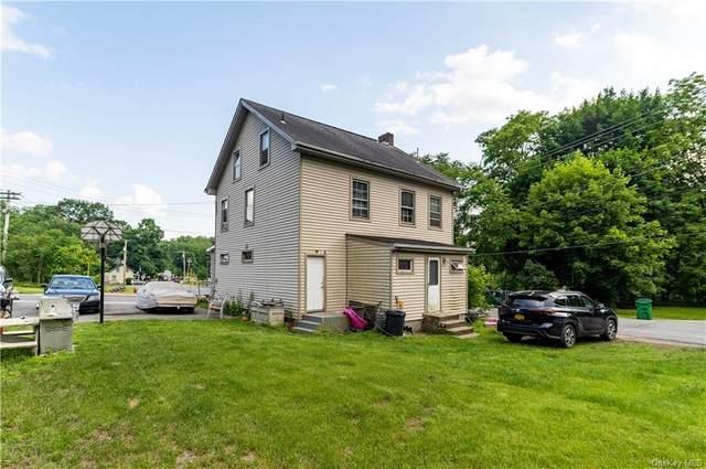 95 Market Street, Wappingers Falls, NY 12590 (MLS #H6122346) :: Corcoran Baer & McIntosh