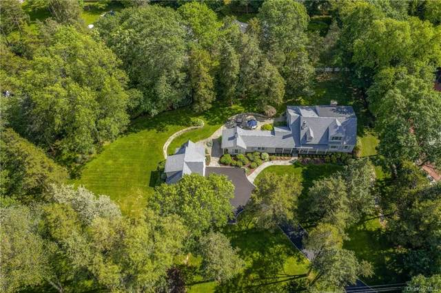 22 Cottontail Road, Greenwich, CT 06807 (MLS #H6122353) :: RE/MAX RoNIN