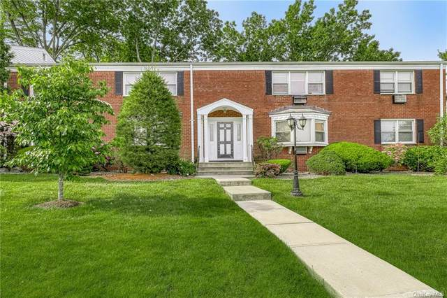 21 Milford Lane #7305, Suffern, NY 10901 (MLS #H6122359) :: Cronin & Company Real Estate