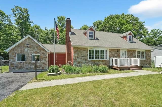 31 Alice Lane, Fishkill, NY 12524 (MLS #H6122367) :: Carollo Real Estate