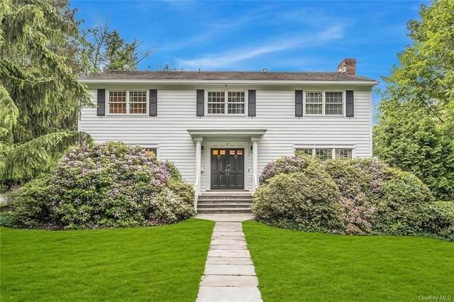 2 Evergreen Way, Sleepy Hollow, NY 10591 (MLS #H6122372) :: Nicole Burke, MBA | Charles Rutenberg Realty