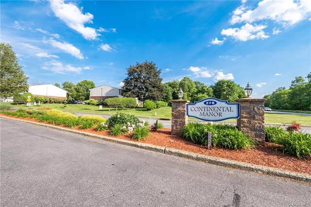 276 Temple Hill Road #1506, New Windsor, NY 12553 (MLS #H6122398) :: Nicole Burke, MBA | Charles Rutenberg Realty