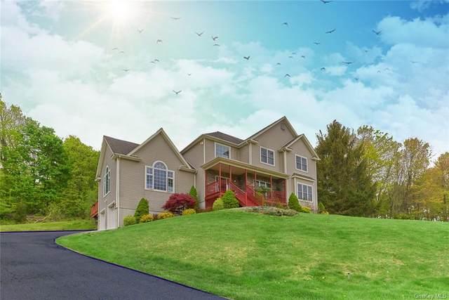 8 Princeton Drive, Highland Mills, NY 10930 (MLS #H6122408) :: Carollo Real Estate