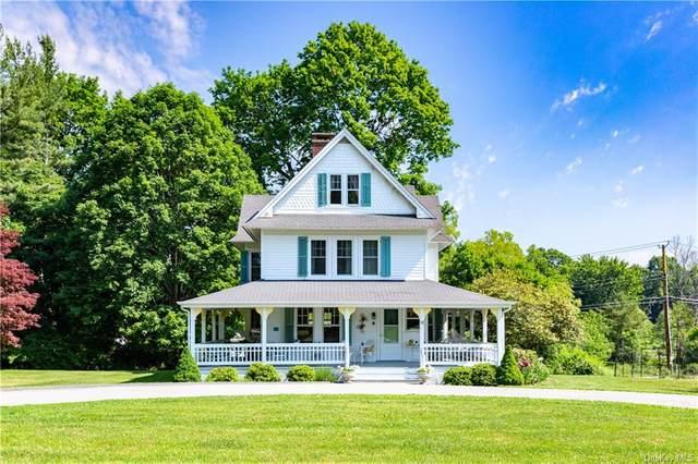 12 Church Road, Pawling, NY 12564 (MLS #H6122429) :: Corcoran Baer & McIntosh