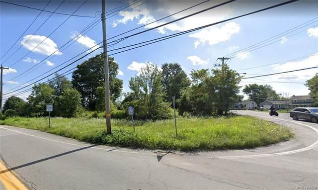 0 Goshen Turnpike, Middletown, NY 10941 (MLS #H6122431) :: RE/MAX RoNIN
