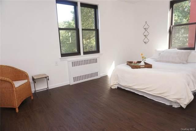510 Kappock Street 2F, Bronx, NY 10463 (MLS #H6122432) :: Shalini Schetty Team