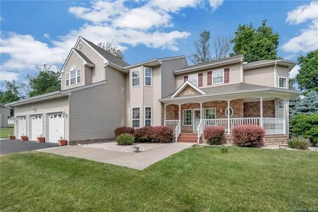 34 Firethorn Drive, Wappingers Falls, NY 12590 (MLS #H6122460) :: Carollo Real Estate