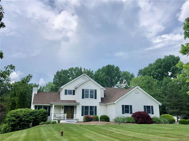 929 River Point Drive, Montgomery, NY 12549 (MLS #H6122472) :: Barbara Carter Team