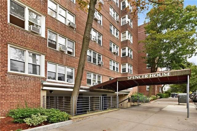 4380 Vireo Avenue 2H, Bronx, NY 10470 (MLS #H6122478) :: RE/MAX RoNIN