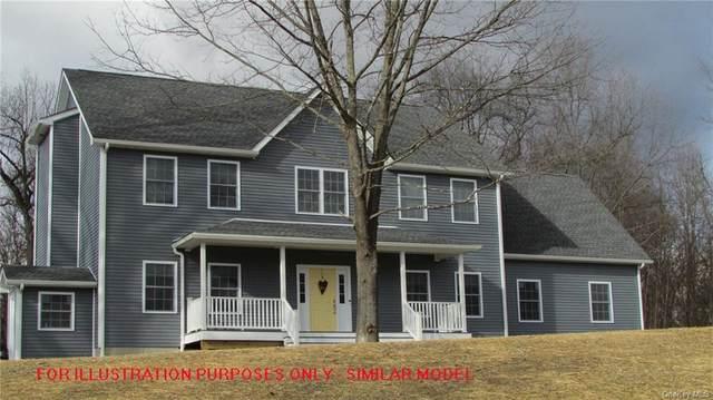 83 Lime Ridge Road, Poughquag, NY 12570 (MLS #H6122480) :: Barbara Carter Team