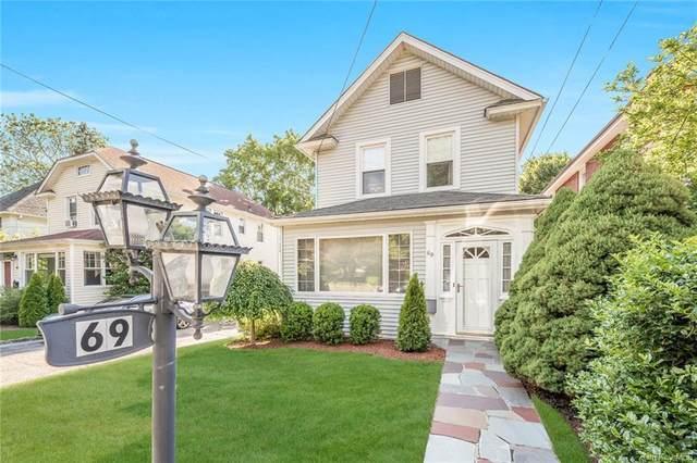 69 Oakland Avenue, Tuckahoe, NY 10707 (MLS #H6122494) :: McAteer & Will Estates | Keller Williams Real Estate