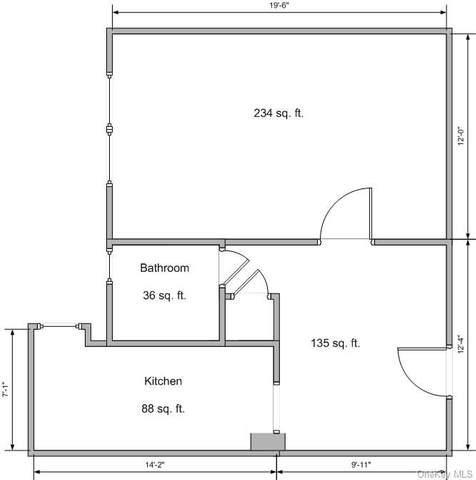 570 Ocean Parkway 2D, Kensington, NY 11218 (MLS #H6122501) :: Shalini Schetty Team