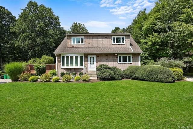 13 Brookview Boulevard, Chestnut Ridge, NY 10977 (MLS #H6122502) :: Corcoran Baer & McIntosh
