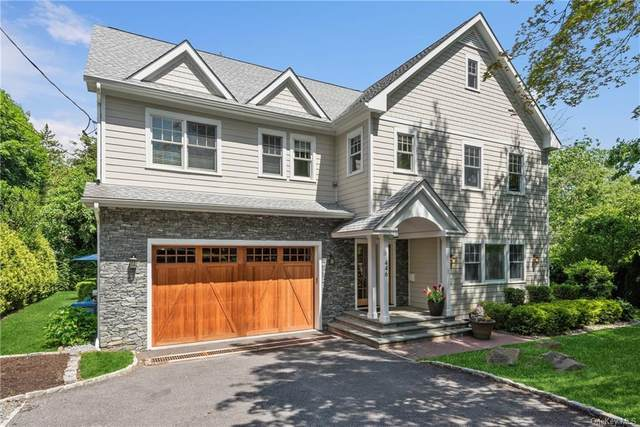 446 Weaver Street, Larchmont, NY 10538 (MLS #H6122517) :: Carollo Real Estate
