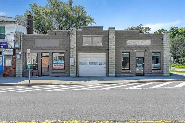 106 Main Street, Chester, NY 10918 (MLS #H6122530) :: RE/MAX RoNIN