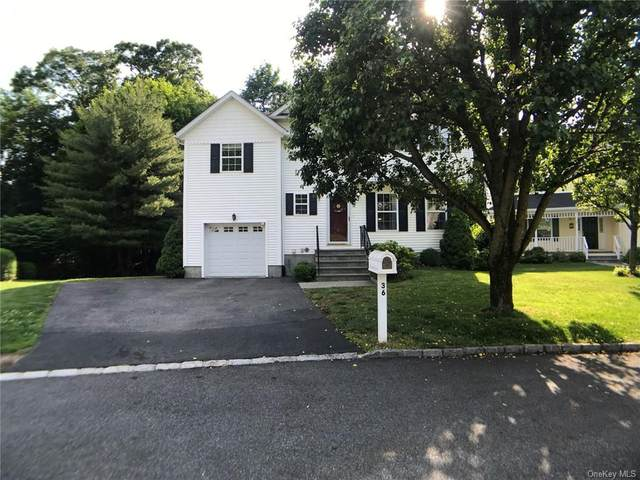 36 Candlewood Court, Briarcliff Manor, NY 10510 (MLS #H6122540) :: Mark Seiden Real Estate Team