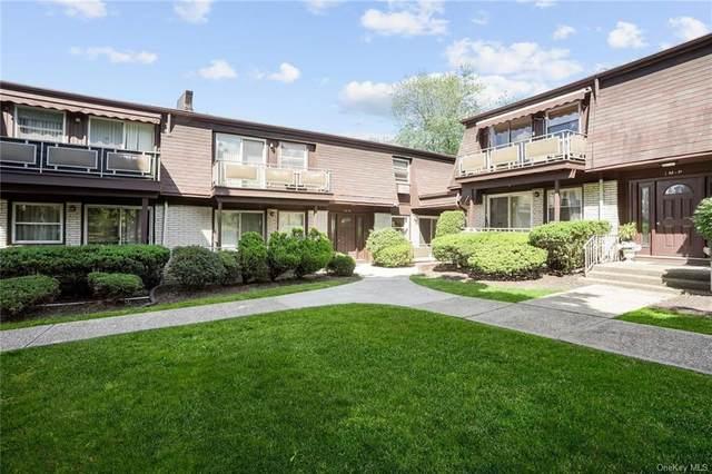 2 Church Lane B, Valley Cottage, NY 10989 (MLS #H6122548) :: Corcoran Baer & McIntosh