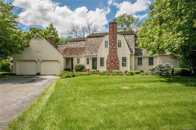 12 Hunt Farm Road, Waccabuc, NY 10597 (MLS #H6122555) :: Carollo Real Estate